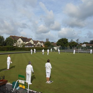 Broadclyst Bowling Club Gallery