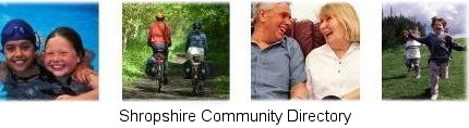 Great Ness and Little Ness Parish Council Useful Links