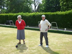 Howard Park Bowls Club Opening Spoon Drive