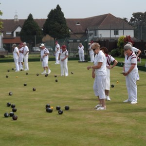 Great Baddow Bowling Club Home