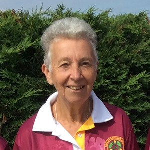 Ladies Captain: Sue Dixon