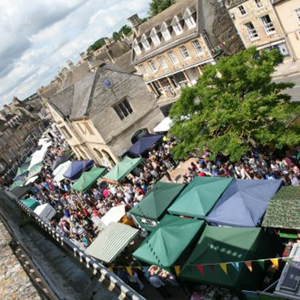 Gallery, Oundle Farmers Market