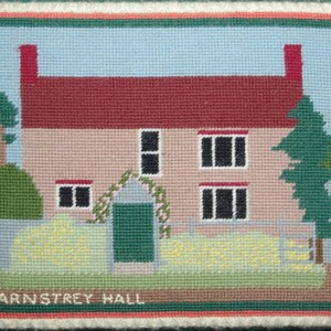 Earnstrey Hall