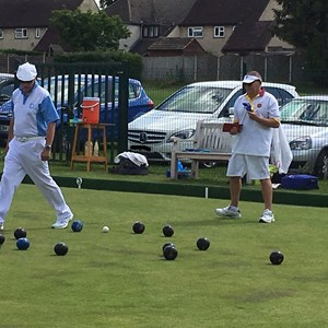 SML Match v Three Horseshoes June 2019
