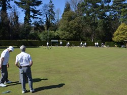 Bedford Bowls Club About Us