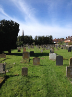 Fletching Parish Council Burial Ground