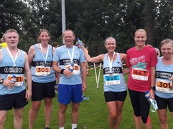 Overton Harriers