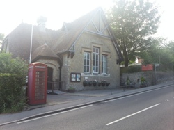 Linton Parish Council The Village Hall