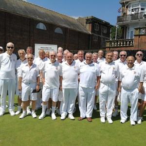 Cardiff Athletic Bowls Club 2018 Torquay