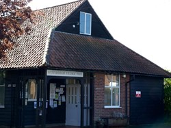 Sports and Leisure, Wittersham Parish Council