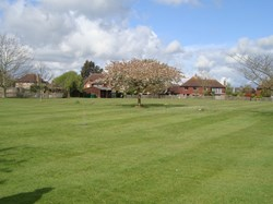 Marden Parish Council Southons Field