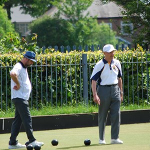 Collingwood Bowls Club Appleby Friendly 2017
