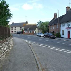 Milborne St Andrew Parish Council About Us