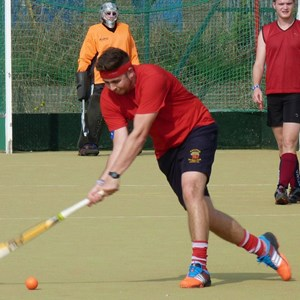 Andover Hockey Club