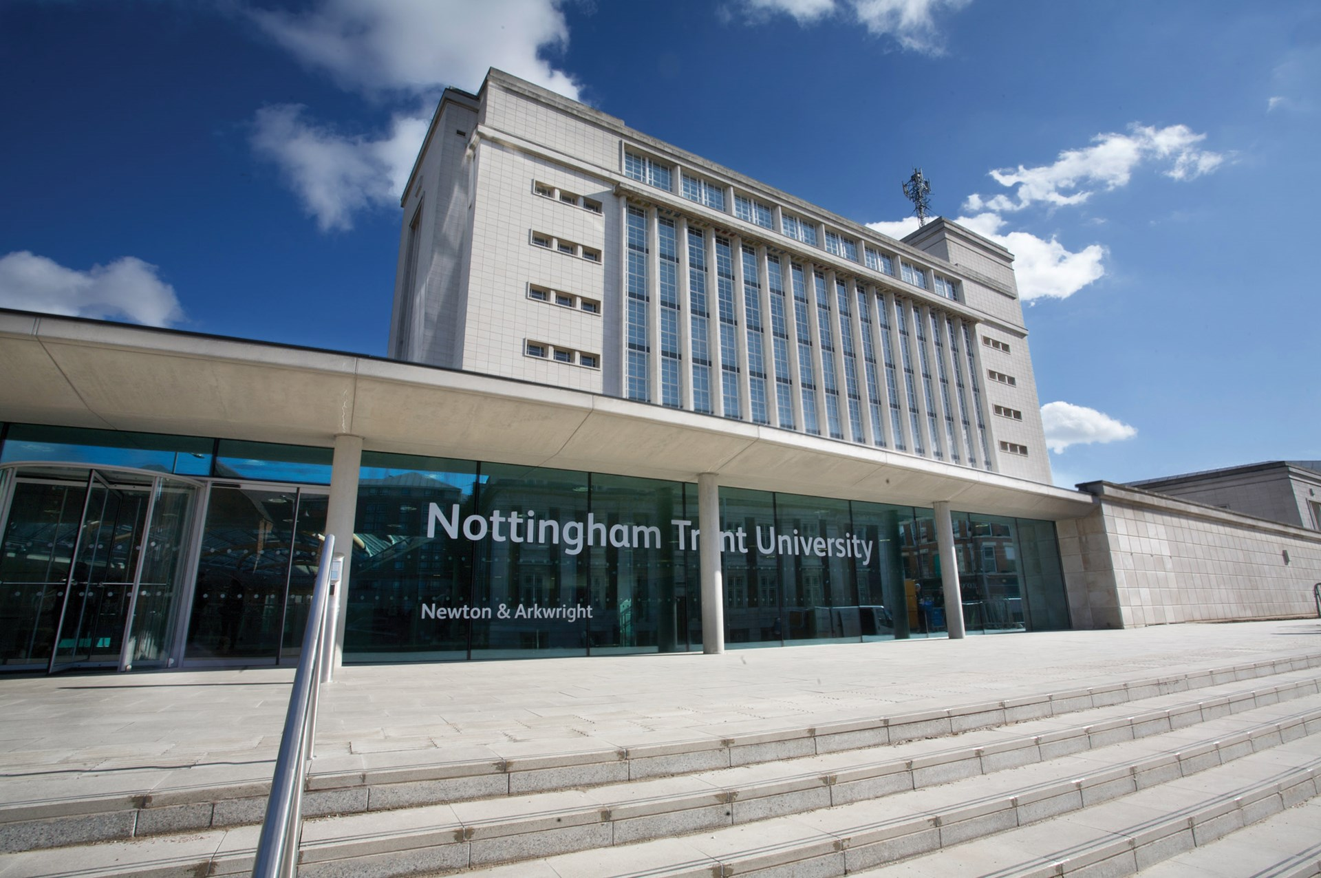 CPRE Nottinghamshire, NTU  SURVEY RESULTS