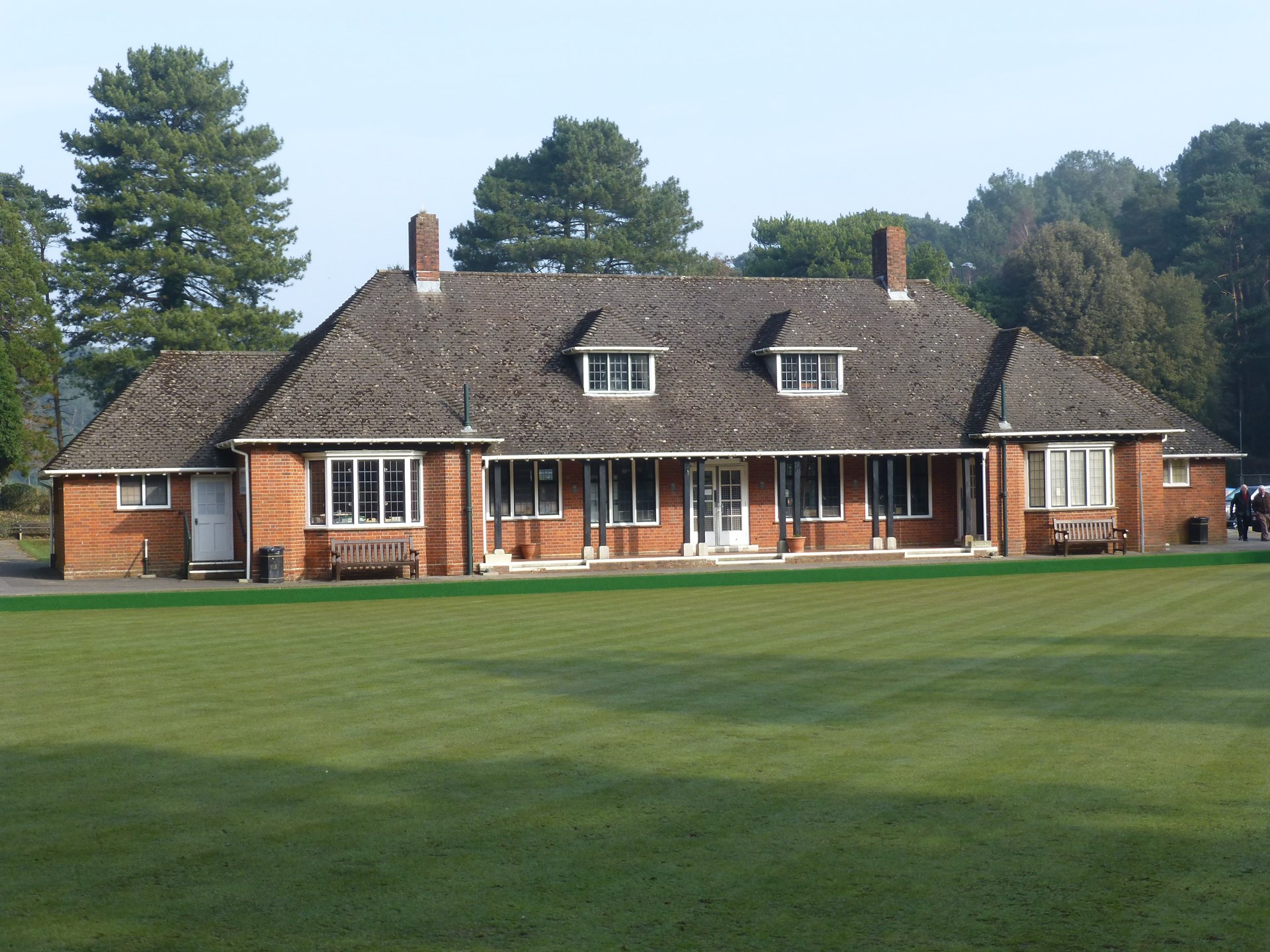 Bournemouth Bowling Club About Us