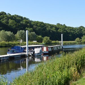 Bleasby Community Website River Trent & Ferry End