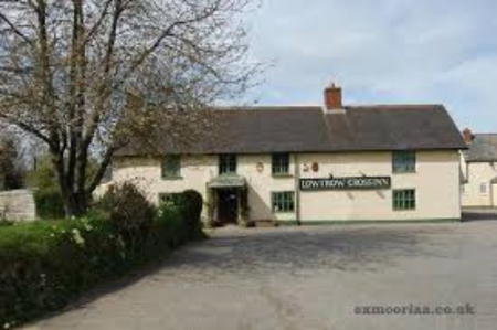 Lowtrow Cross Inn