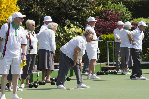 Lockswood Bowling Club Matches and Fixtures