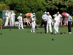 Lockswood Bowling Club Chelsea Pensioners  2017