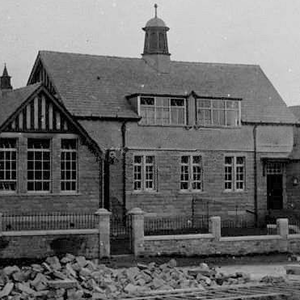 Salterforth Parish Council and Village The Primary School
