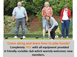Holwell Sports Bowls Club Home