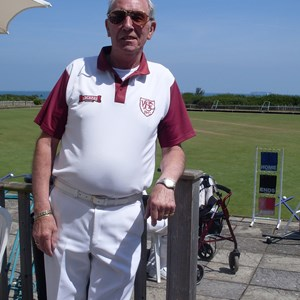 Swindon West End Bowls Club 2016 - Isle of Wight