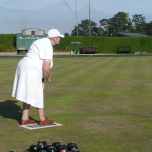 Edmonton Bowls Club EBC: Photo Gallery