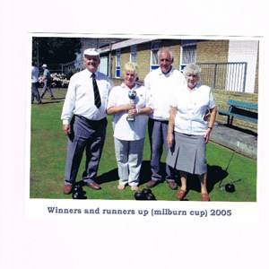 Great Lumley Bowls Club Gallery