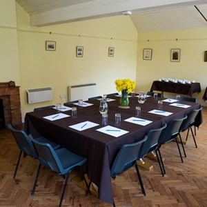 Mentmore Parish Council Village Hall