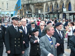 About Us, Wiltshire Armed Forces & Veterans Celebrations