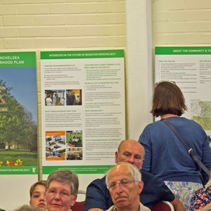 Boughton Monchelsea Parish Council Neighbourhood Plan