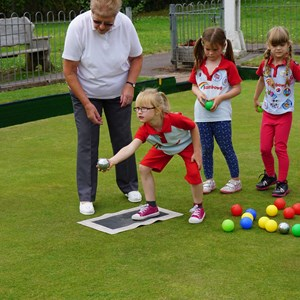 Crediton Bowling Club About Us