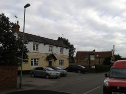 Cramner Arms Public House