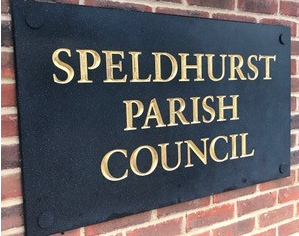 Speldhurst Parish Council The Parish Council
