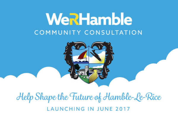 Hamble Parish Council WeRHamble Survey