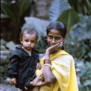 Indian Photographs, Arabella Ross
