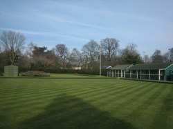 Greens & Club House
