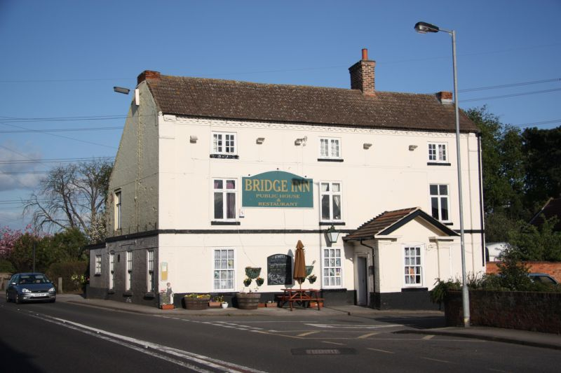 Dunham & district Village Hall The Bridge Inn & Tea Room