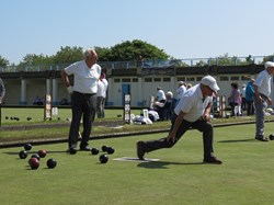 Nottingham Proprietary Bowls Club About Us
