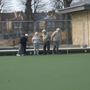 Walthamstow Borough Bowls Club Gallery