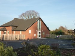 Tilstock & Bradbury Village Hall