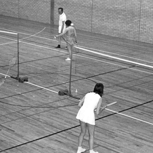 Gallery, Hurst Centre Badminton Club
