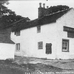 Old Lane Head Inn, Salterforth