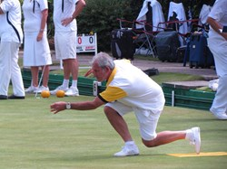 Adastra Bowling Club Tournament 2016