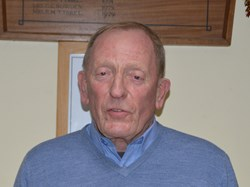 Roy Wade - Parish Clerk