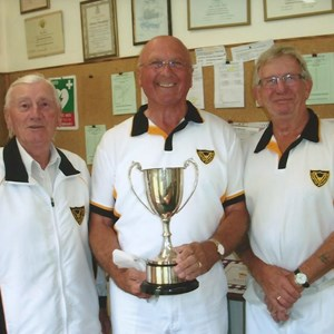 Plympton Bowling Club About Us