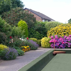 Lockswood Bowling Club The Garden 2016
