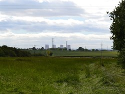 Trent Valley Power Station