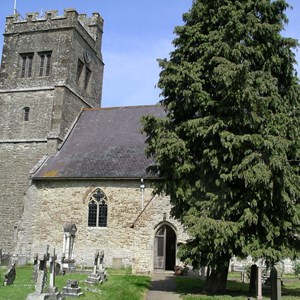 Smarden Parish Council Churches